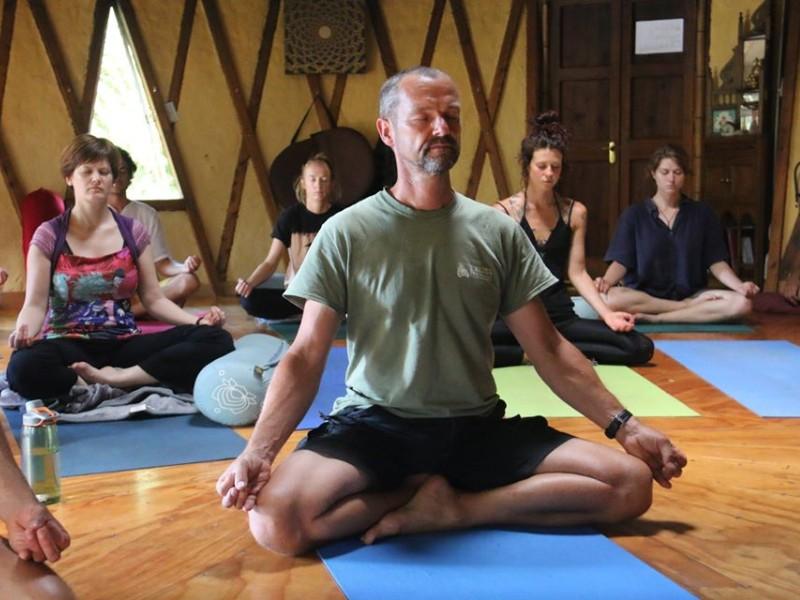 Anahata Yoga Retreat