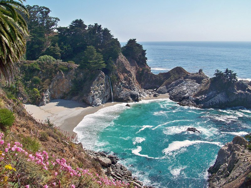 big sur coast california - photo #11
