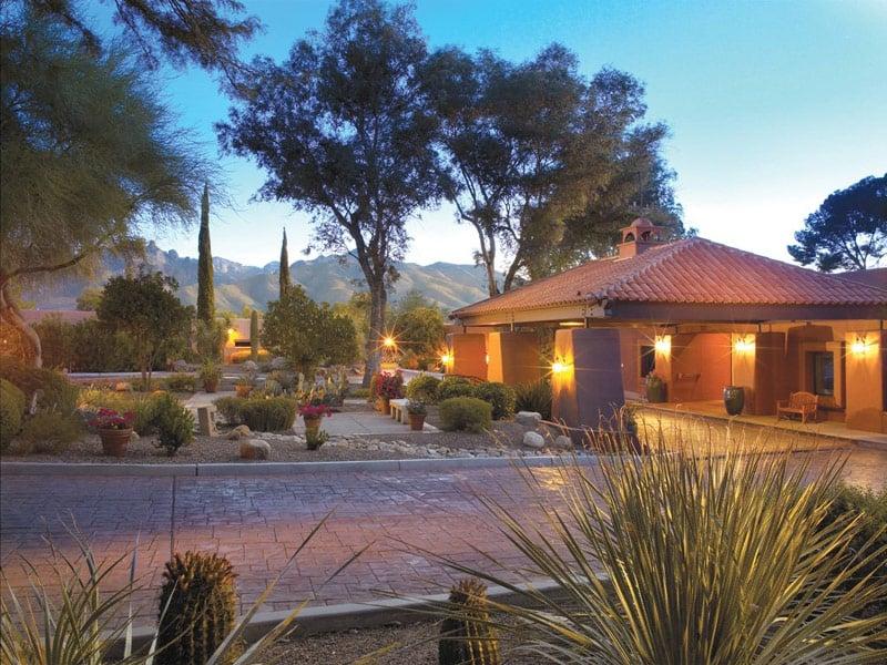 Canyon Ranch Health Resort
