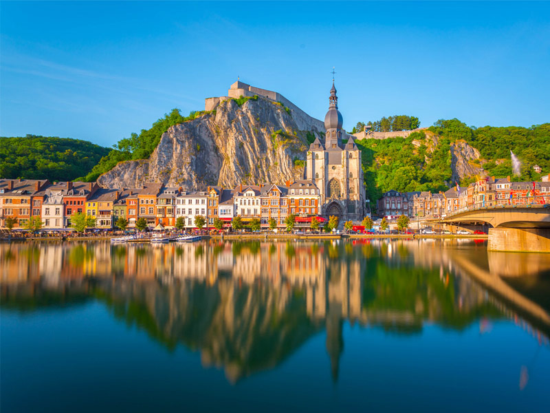 27 Of The Most Beautiful Small Towns To Visit In Europe