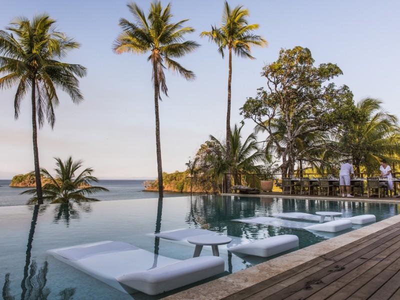 Islas Secas - Chiriqui, Panama