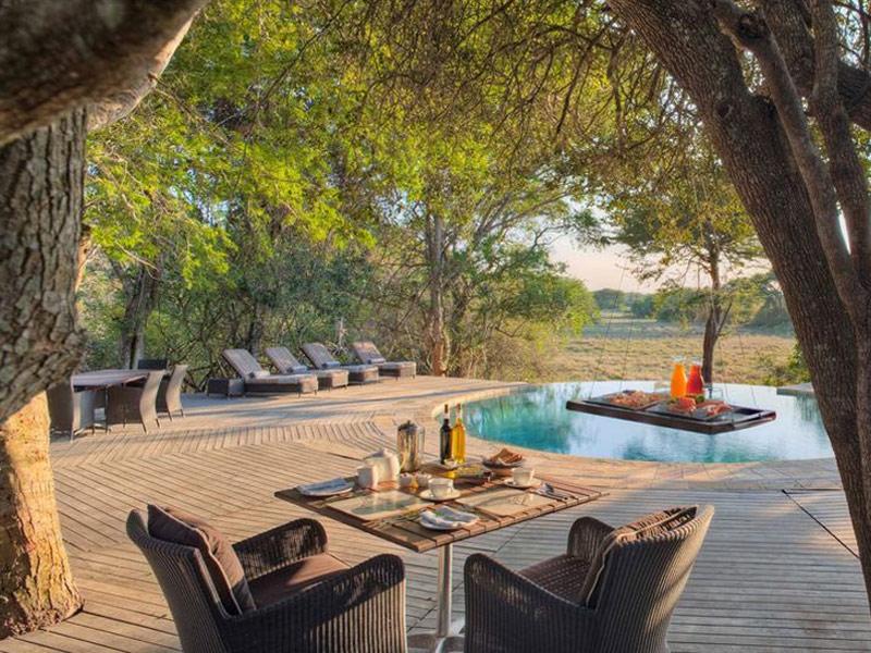 Phinda Private Game Reserve