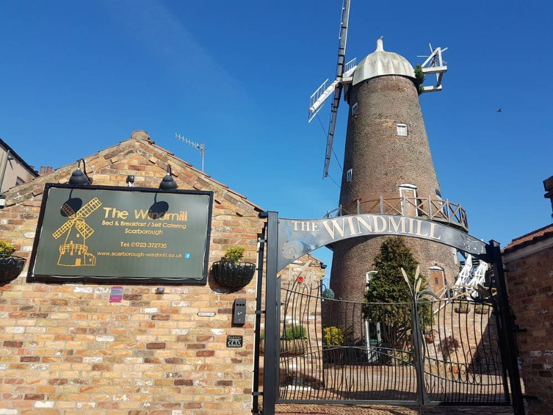 The Windmill B+B - Scarborough, United Kingdom