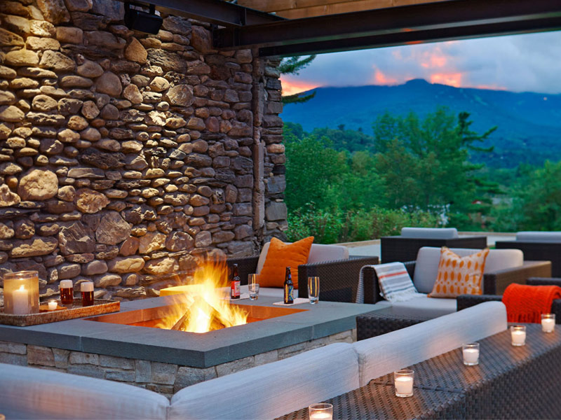 Topnotch at Stowe Resort & Spa