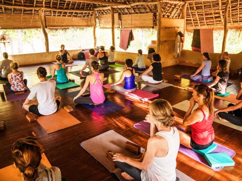 Ulpotha Yoga – Sri Lanka