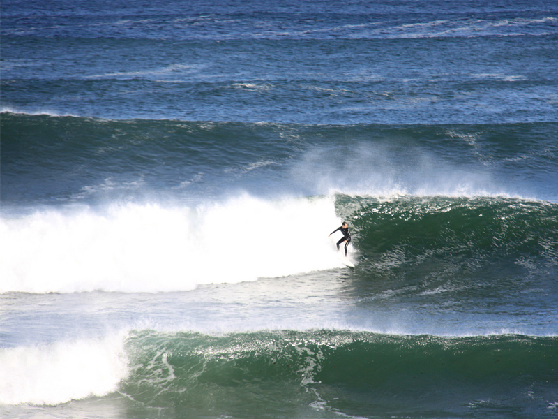 Europe's Top Surfing Spots