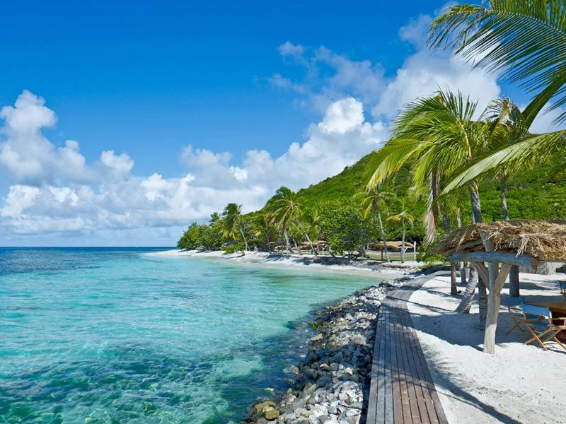 Petit St. Vincent, St. Vincent & the Grenadines
