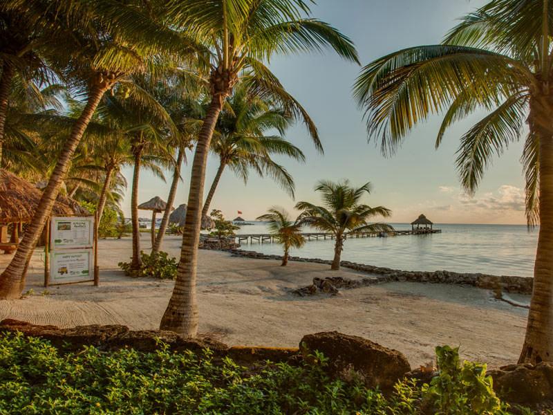 Xanadu Island Resort: Belize