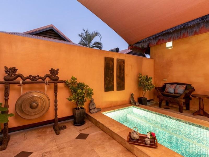 Bali Hai Resort and Spa – Broome, Western Australia