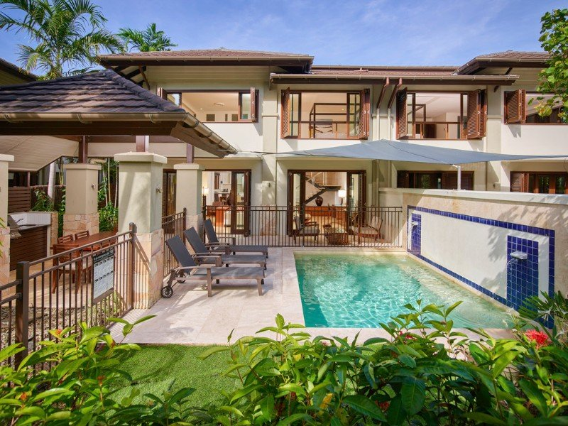 Pullman Port Douglas Sea Temple Resort & Spa – Port Douglas, Queensland