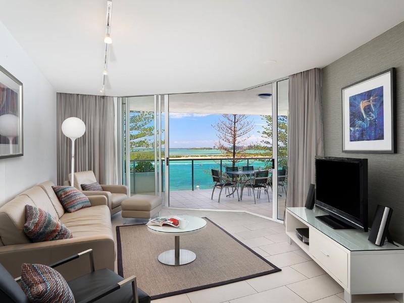 Rumba Beach Resort – Caloundra, Queensland