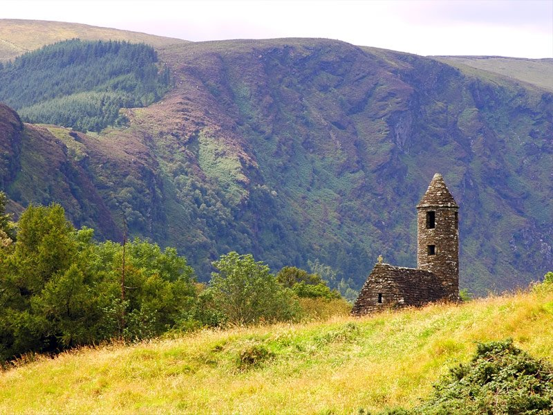 Wicklow, Ireland