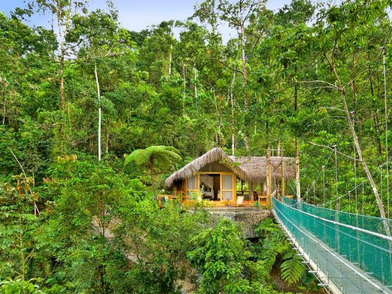 The Most Amazing Eco Lodges In Costa Rica Trips To Discover