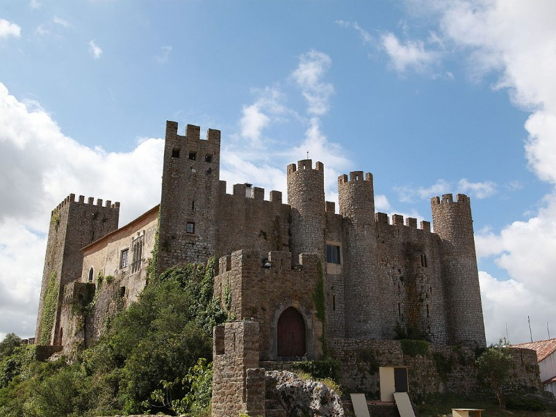 Pousada Castelo Óbidos