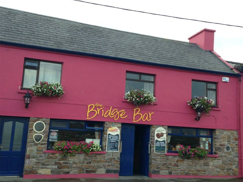 Bridge Bar