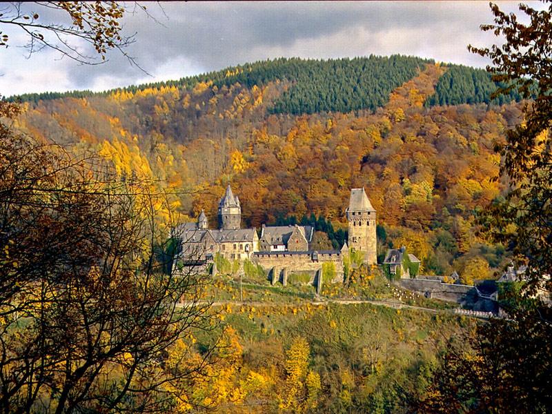 Burg Altena: Altena, Germany