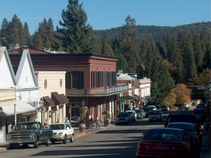 Most beautiful small towns to visit in the u s trips to Best small town to live