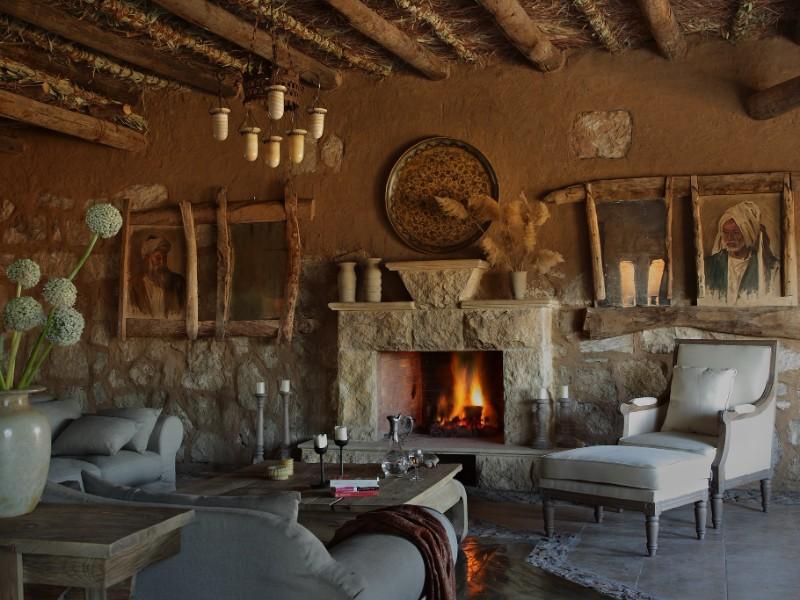 Al Tarfa Desert Sanctuary Lodge & Spa