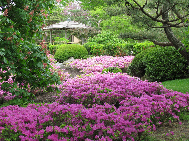 22 Of The World S Most Magnificent Gardens Trips To