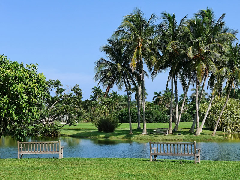 22 of the worlds most magnificent gardens trips to for Fairchild botanical garden