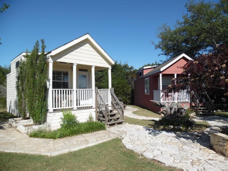 La Hacienda Resort and Cottages