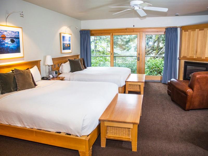 Bandon Dunes Golf Resort, Bandon