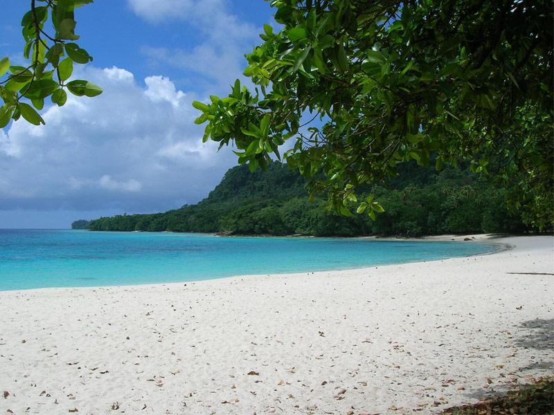 Espiritu Santo, Vanuatu