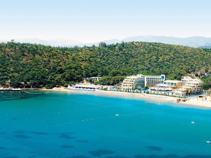 Paloma Pasha Resort, Menderes, Turkey