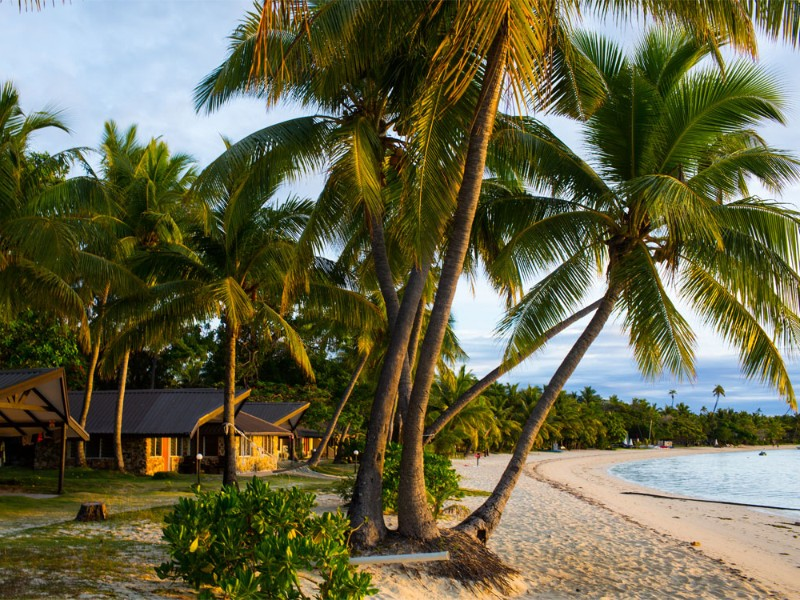 Plantation Island Resort Fiji