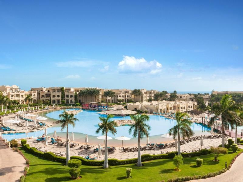 Rixos Sharm El Sheikh Resort