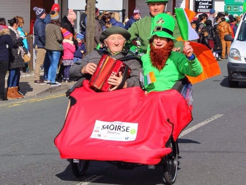 St. Patrick's Day Weekend Dungarvan