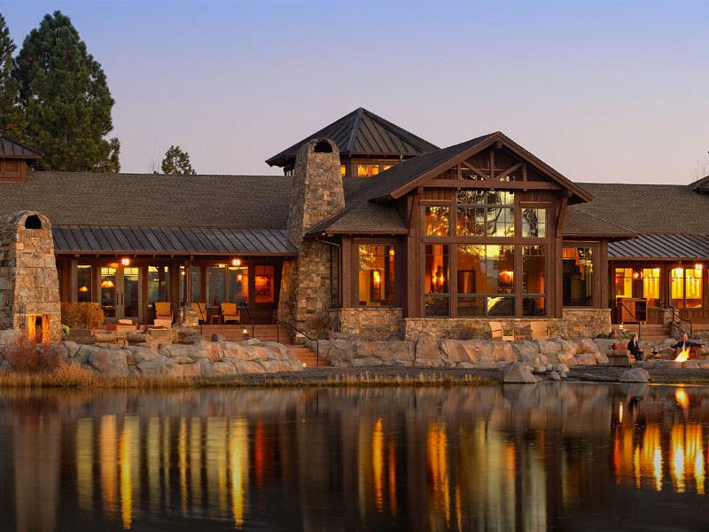 Sunriver Resort, Bend