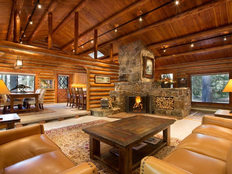 Triple Creek Ranch, Darby