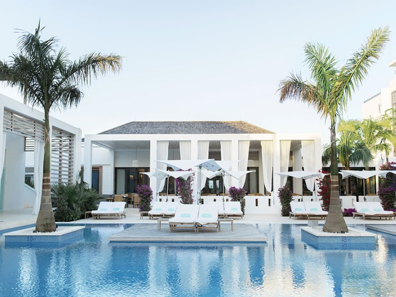 Wymara Resort Turks + Caicos