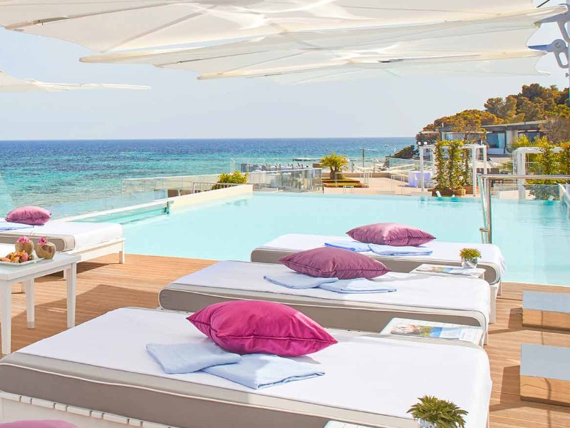 Forte Village Resort, Hotel Le Dune