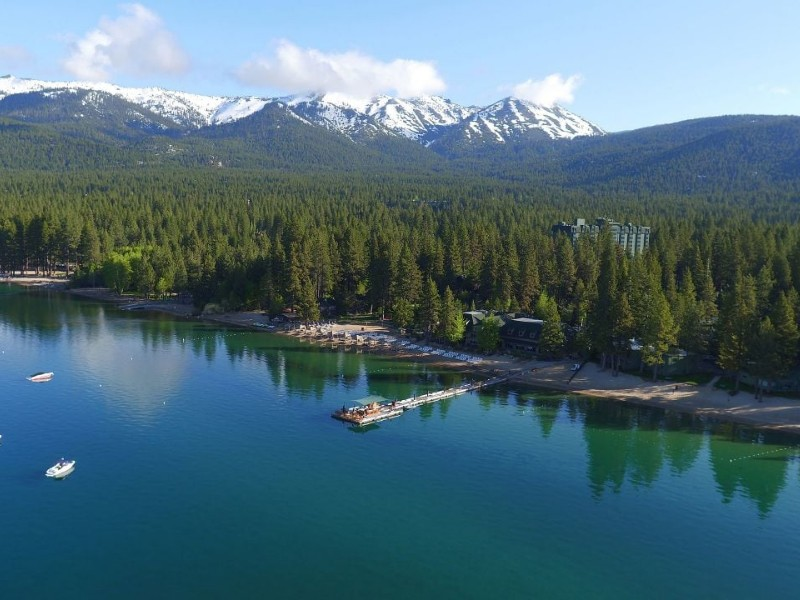 Hyatt Regency Lake Tahoe Resort