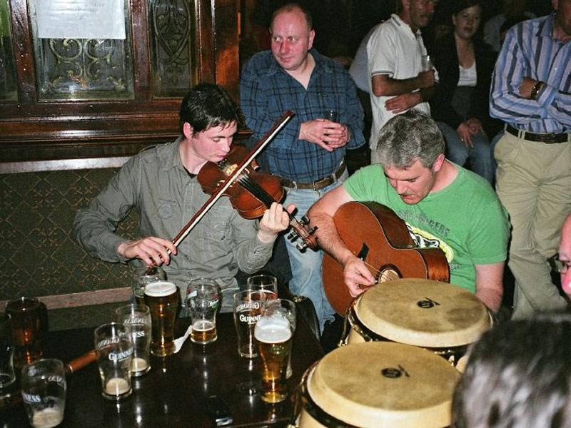 Ireland's Wild West