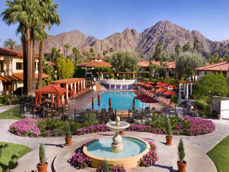 Miramonte Resort and Spa, Indian Wells