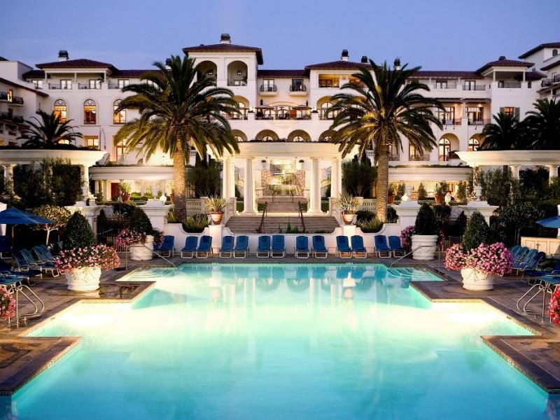 St Regis Monarch Beach Resort
