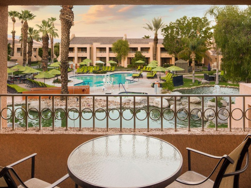 Westin Mission Hills Resort and Spa, Rancho Mirage