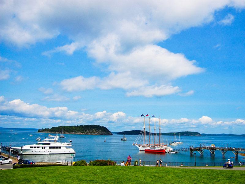 Bar Harbor, Maine