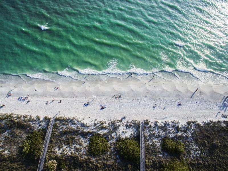 Treasure Island Beach Florida