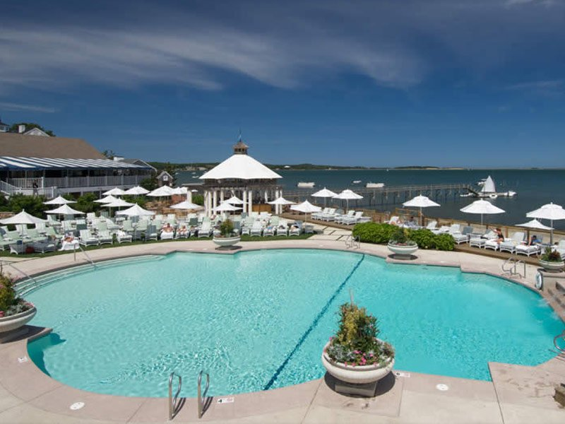 Great hotel deals new england