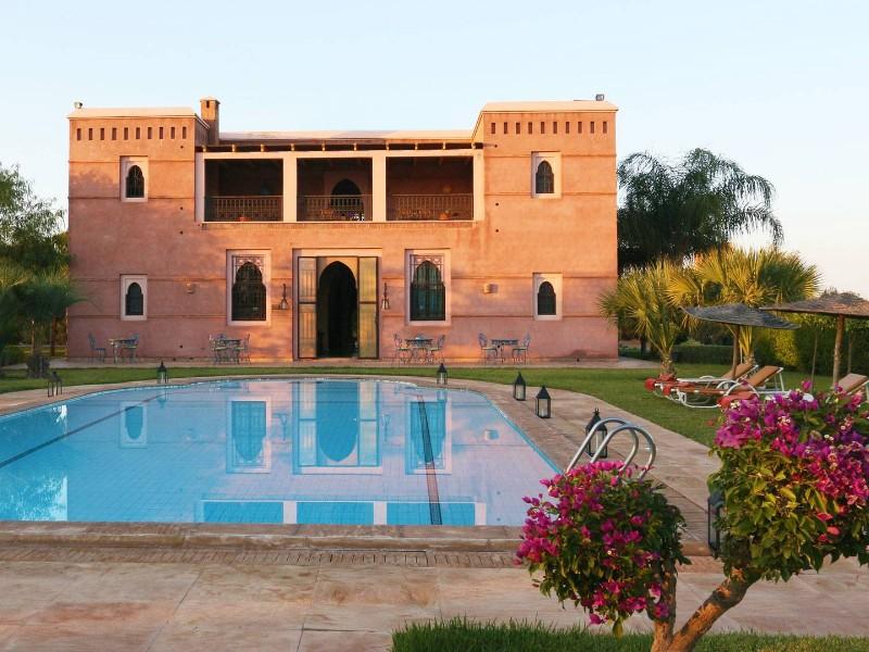 Terra Mia Marrakech