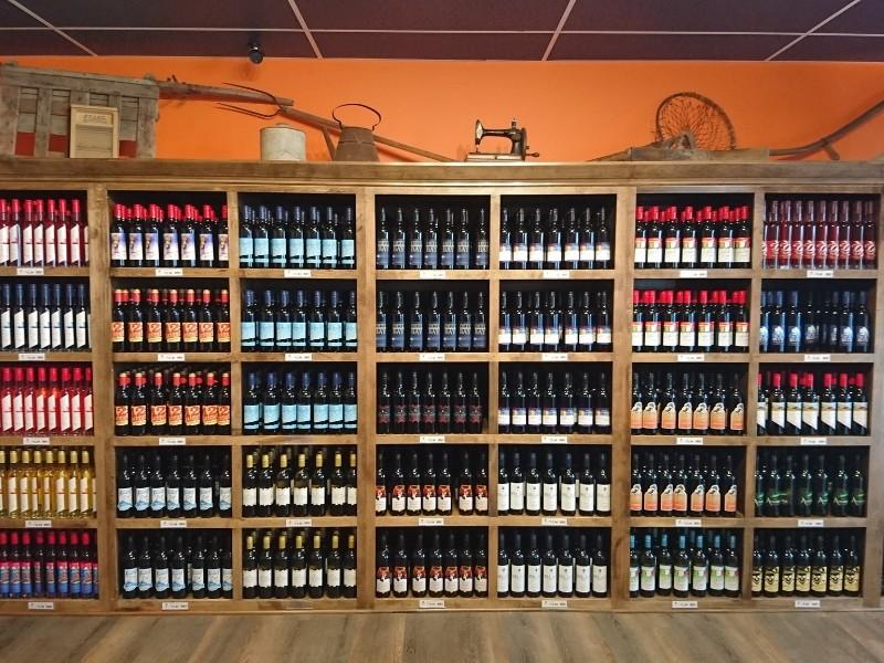 Auk Island Winery