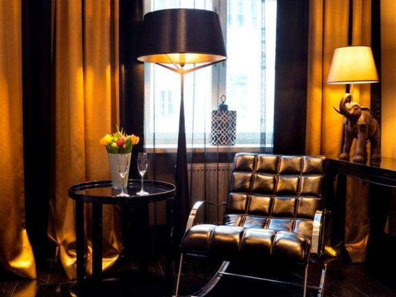 Hotel Lilla Roberts, Helsinki