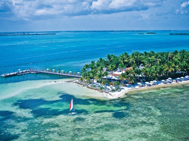 Little Palm Island Resort & Spa, A Noble House Resort, Little Torch Key
