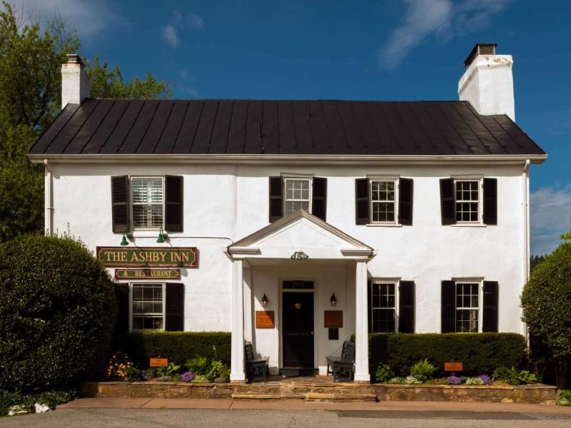 Ashby Inn