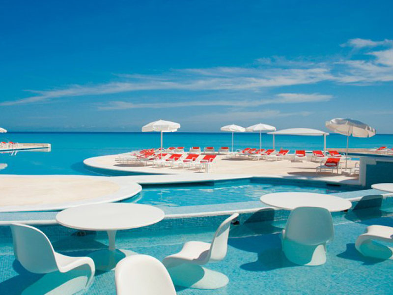Bel Air Collection Resort and Spa, Cancun