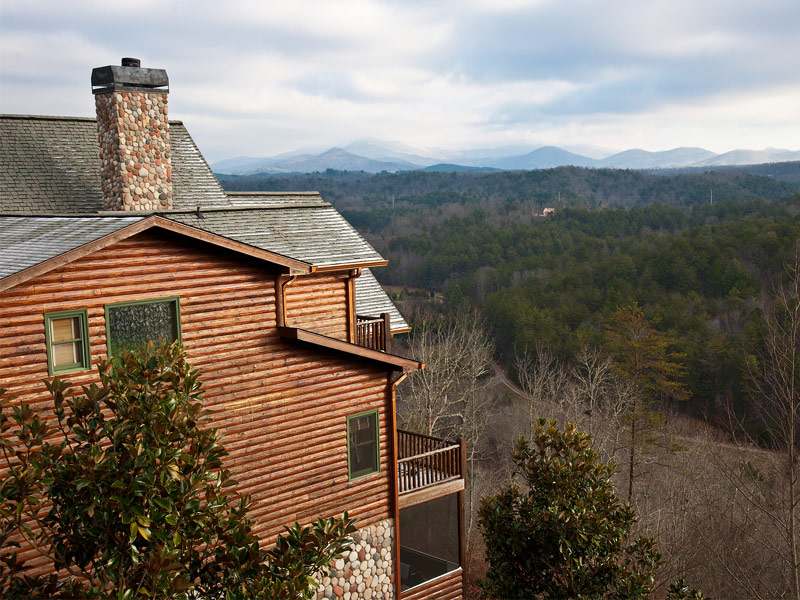 Best cabin getaway spots trips to discover page 4 for Inexpensive romantic getaways in south carolina
